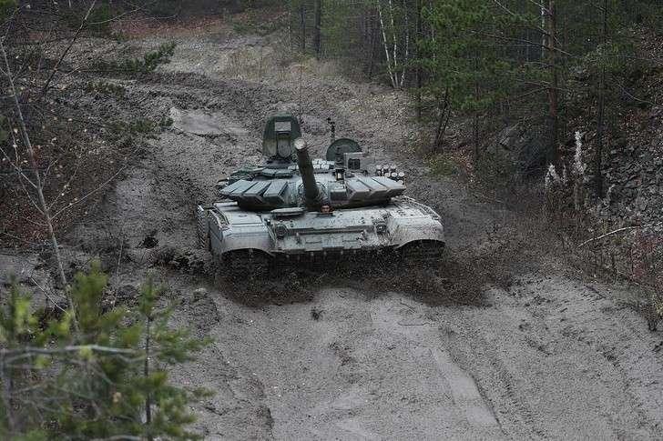 Срок – девять месяцев: как происходит второе рождение танков в цехах «Уралвагонзавода»