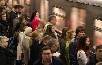 Руководителей московского Метро обязали регулярно ездить на работу в подземке