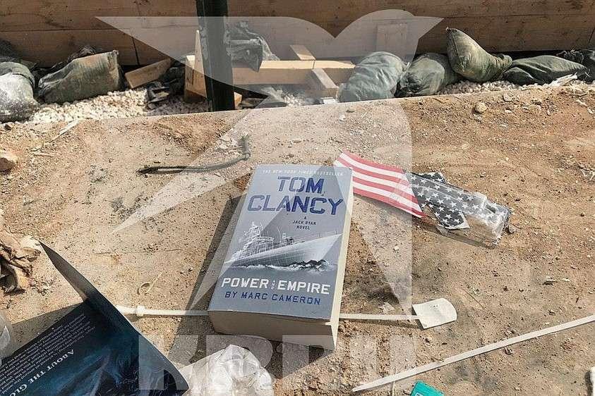 Том Клэнси известен по бестселлерам, посвящённым холодной войне и событиям после неё Фото: Александр КОЦ