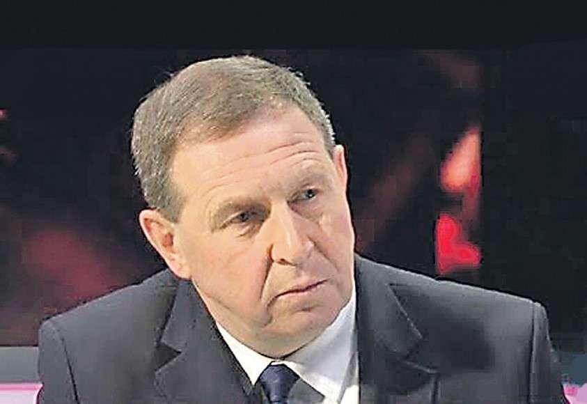 Андрей Илларионов. Фото: youtube.com