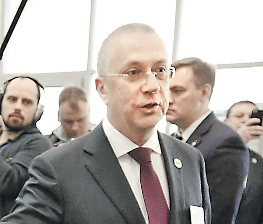Андрей Вавилов. Фото: РИА Новости