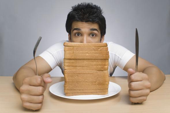 15 вредных продуктов, замаскированных под диетическое питание