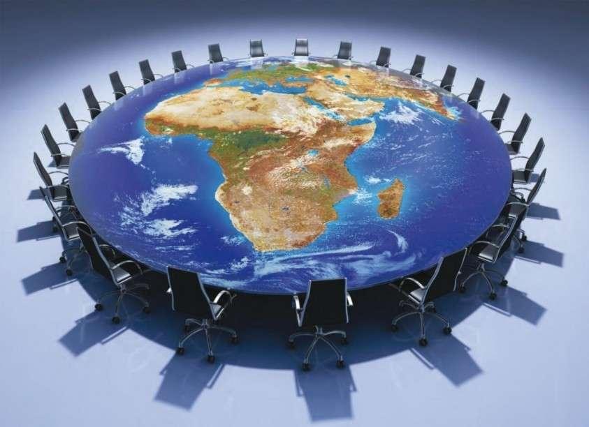 Глобализация – это обман народных масс и пудрение мозгов