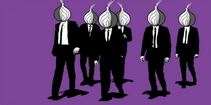 Анонимайзер Tor. Гнилая луковица. Безопасен ли он на самом деле?