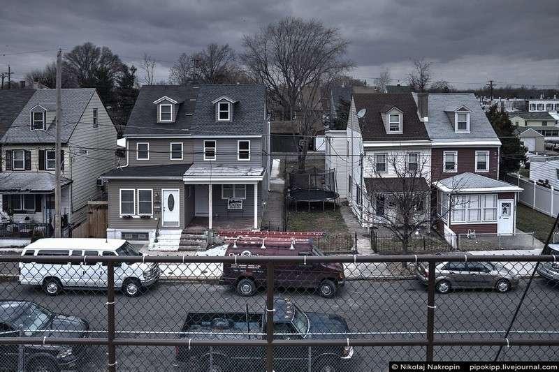 О собственной недвижимости в США, или почему «они все бездомные»