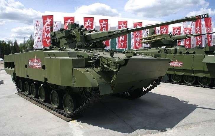 Холдинг «Высокоточные комплексы» разработал новый боевой модуль в калибре 57 мм