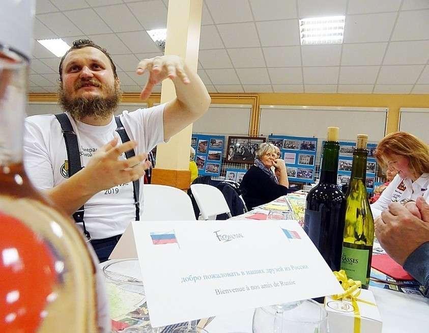 Олег Сирота Фото: Алексей ОВЧИННИКОВ