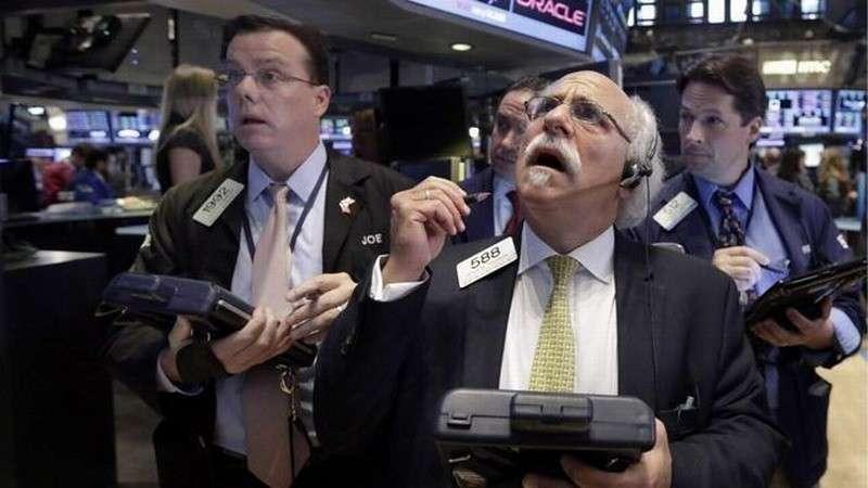 Экономика США – плачевные рейтинги и печальные выводы