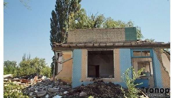 В Одесской области украли целый аэродром