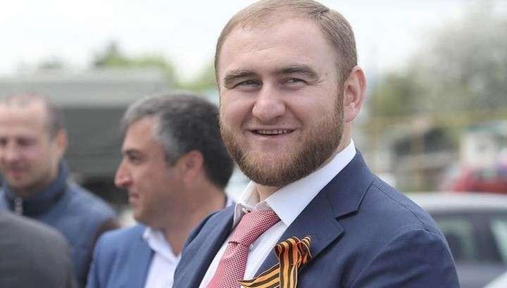 Родственник бандитов Арашуковых арестован за хищения газа