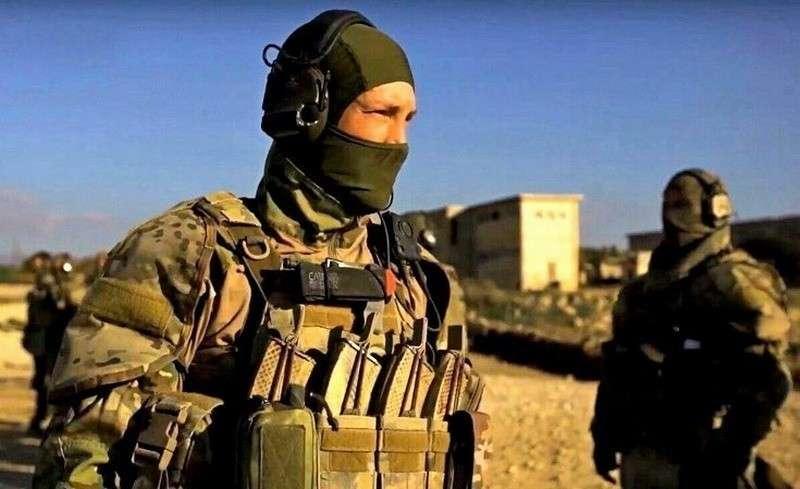 Русский спецназ – безбашенный: впечатления американского журналиста, побывавшего в Сирии