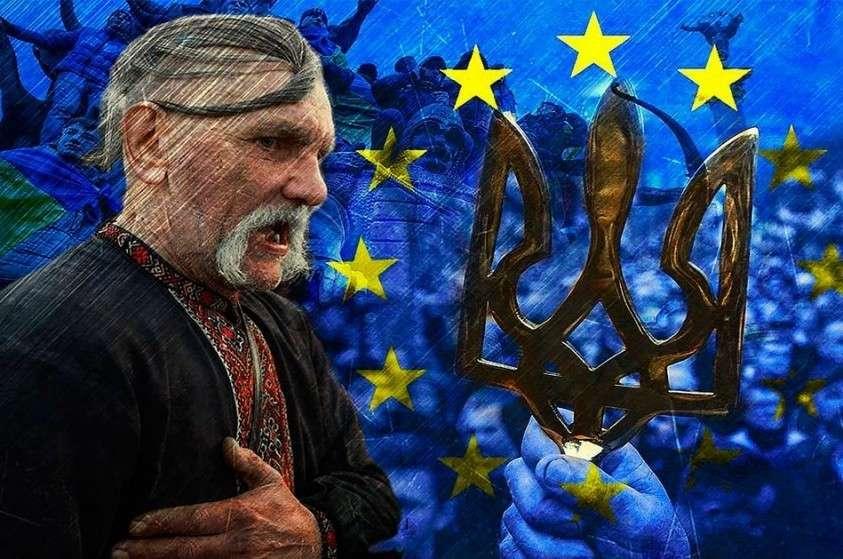 Сколько мир должен Украине за «соглашение об ассоциации с ЕС»