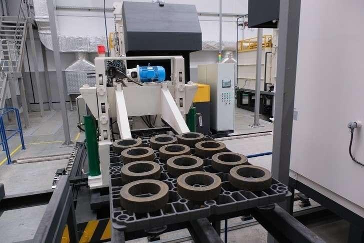 В Перми открыли одну из площадок для производства двигателя РД-191