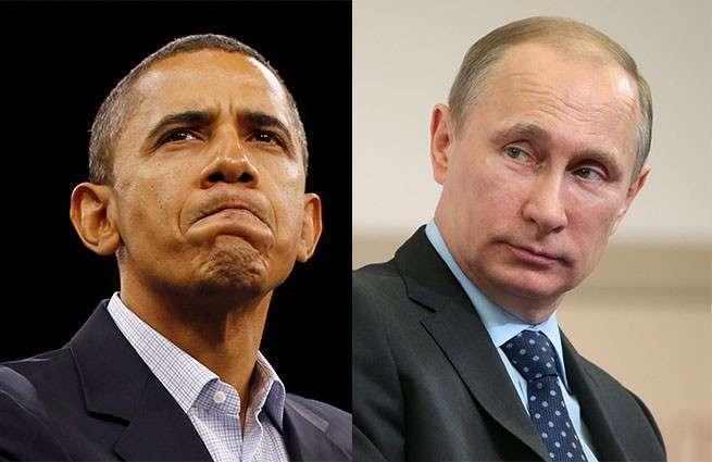 Путин не планирует встречу с Обамой на саммите G20