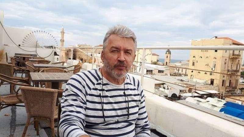 Экстремист и русофоб Клейнер скрылся от российского правосудия в Израиле