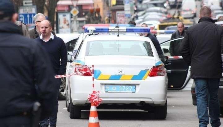 Убит свидетель по делу об убийстве депутата-перебежчика Вороненкова