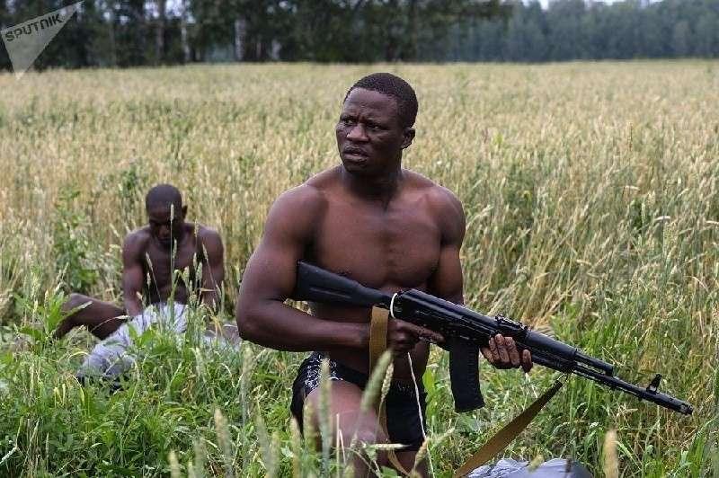 Какие преимущества даст России военная база в Центральной Африке?