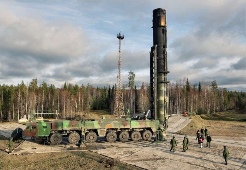 «Гром-2019»: чем удивили учения стратегической ядерной триады России