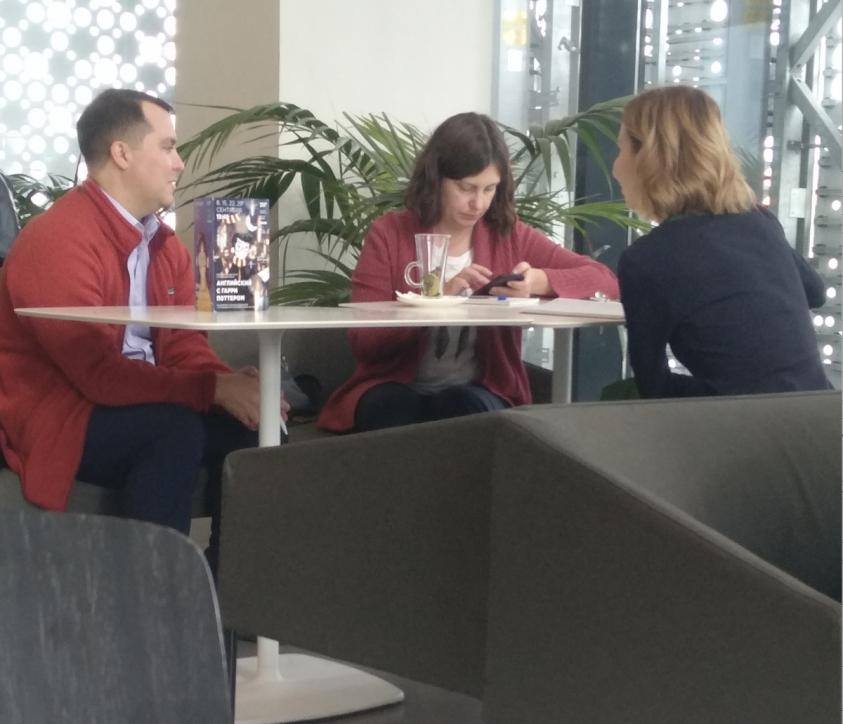 Новый консул США в Екатеринбурге Эми Сторроу начала подрывную работу. Они не могут не гадить