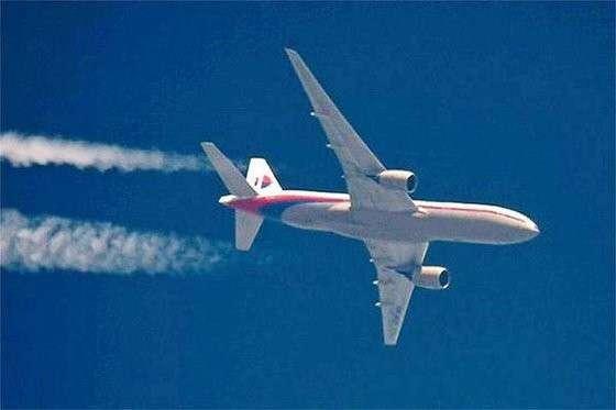 Эксперты обвинили Запад в сокрытии тайны Боинг-777
