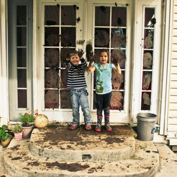 20 доказательств, что растить детей – это очень весело