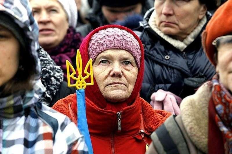 Чего Украина боится больше войны с Россией?