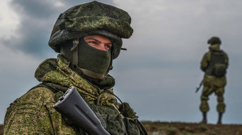 Как ВПК России стал эффективней ВПК США? Пощёчина для гегемона