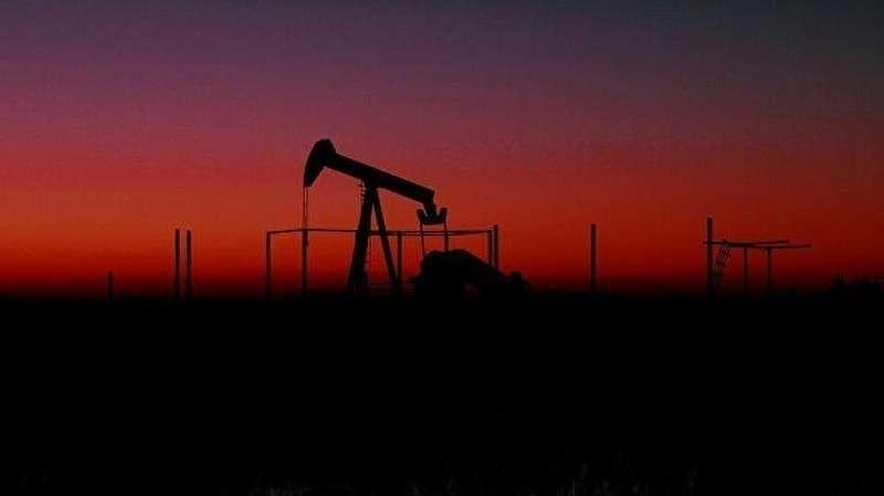 США наложили санкции на треть мировых запасов нефти