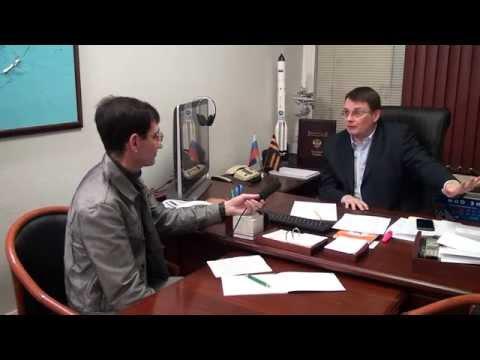 Интервью с депутатом ГД РФ Евгением Фёдоровым 6.11.2014