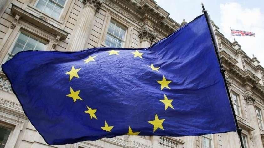 Евросоюз одобрил третью отсрочку Брексит до 31 января 2020 года
