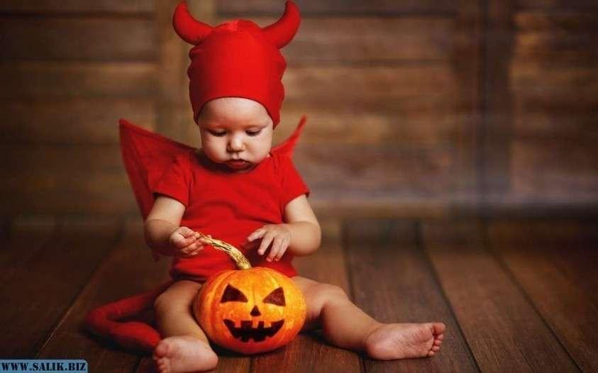 Хеллоуин. «Праздник» с тёмным прошлым и скользким настоящим