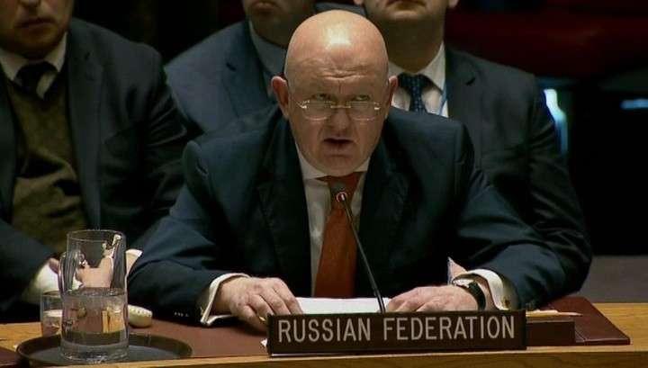 Небензя – об избиении дипломата РФ Краснощекова в Косово: подробности шокируют