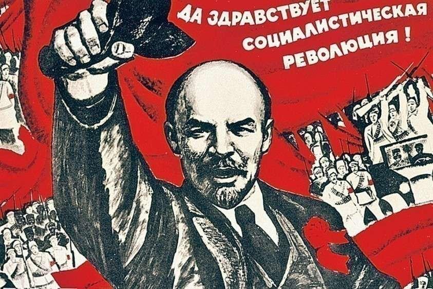 Революция 1917 года была государственным переворотом