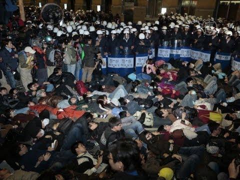 События на Тайване: Майдан с Тяньаньмэнь в одном флаконе