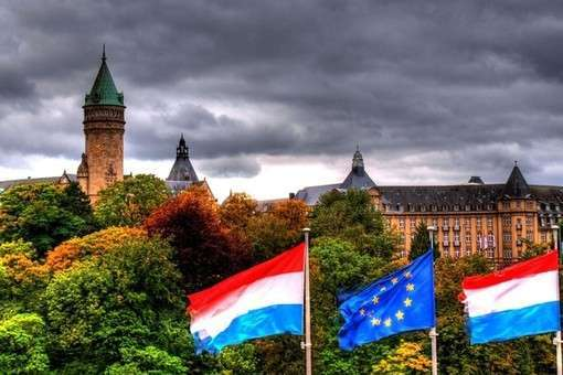 Виды Люксембурга