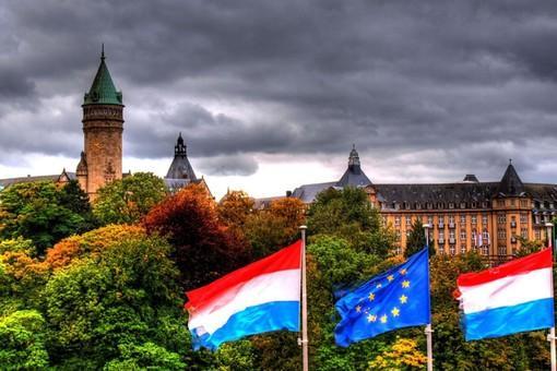 Налоговый рай в Люксембурге