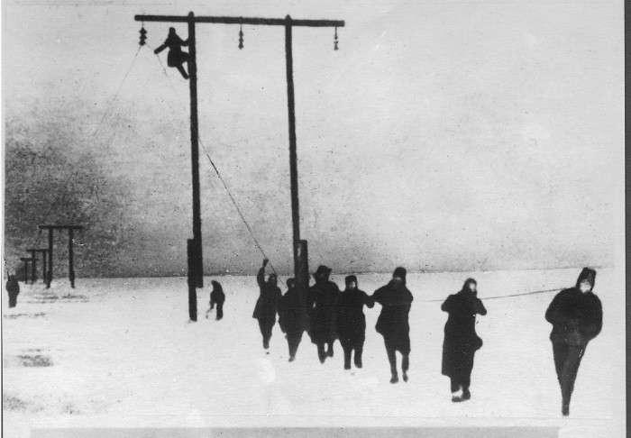 Подвиг, который совершили женщины-водолазы во время блокады Ленинград: кабель жизни