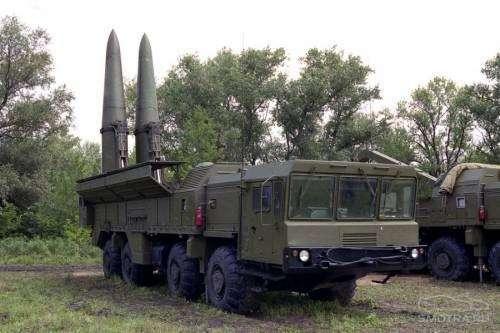 Россия симметрично отреагирует на угрозы НАТО