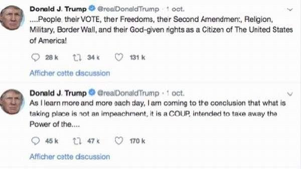 Дональд Трамп, один против всех: против оппозиции, против своей администрации и против союзников США