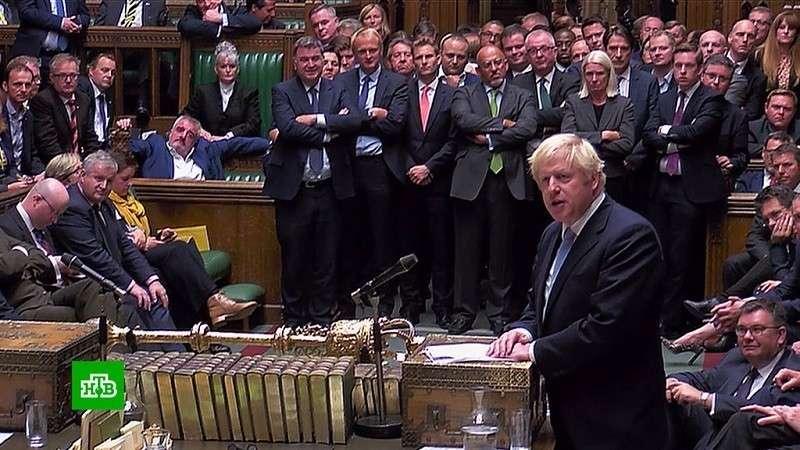 Борис Джонсон меняет мнение по Брексит, чтобы победить на выборах в парламент