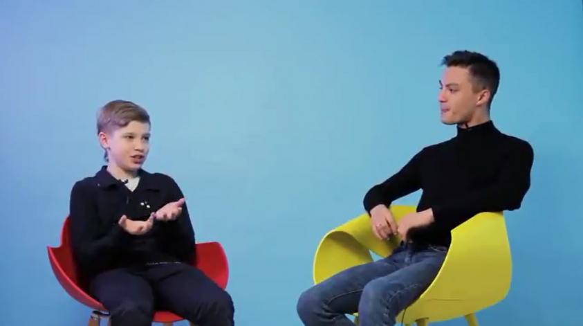 Против развратников, организовавших съемки, где дети интервьюируют гея, возбудили уголовное дело