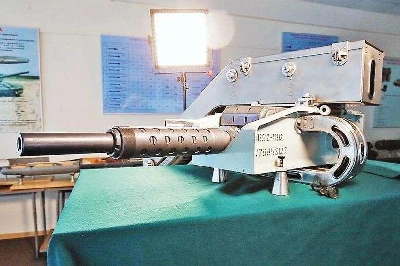 Загадки космической пушки «Щит-1» времён СССР