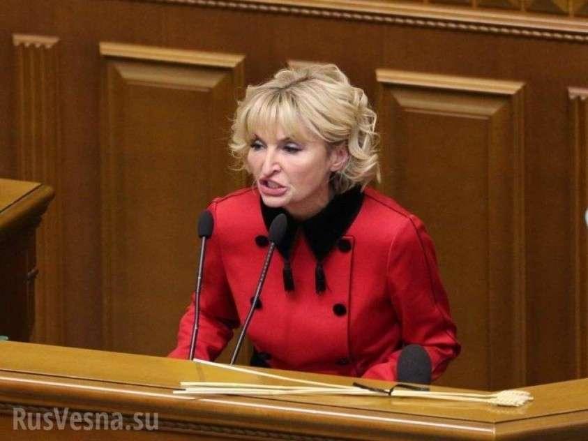 Крысы Порошенко бегут с тонущей «Украины» но не убегают окончательно