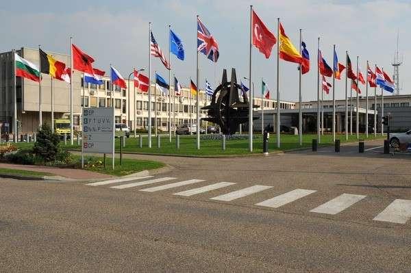 НАТО разрушило мечту об общем европейском доме