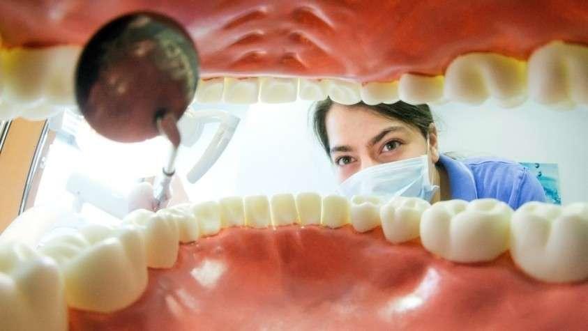 В Москве после визита к стоматологу умер подросток, возбуждено уголовное дело