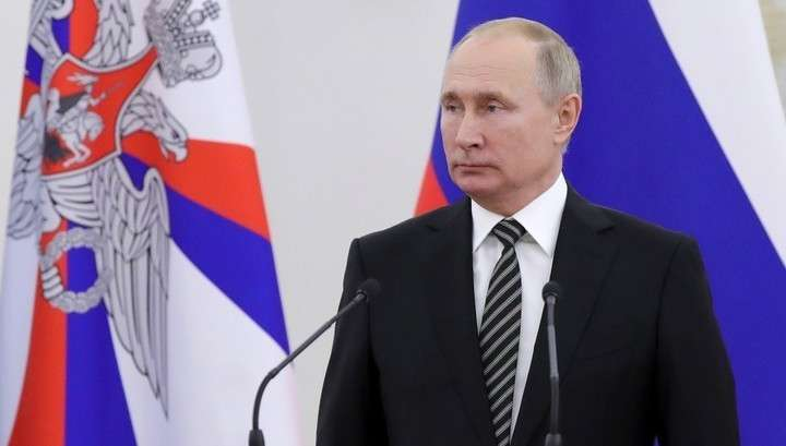 Владимир Путин: владение оружием, не имеющим аналогов в мире, не повод, чтобы кому-то угрожать