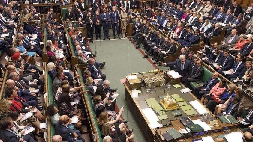 Парламент Британии распущен, началась предвыборная кампания
