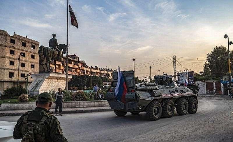 Foreign Policy (США): Россия – единственный победитель в Сирии