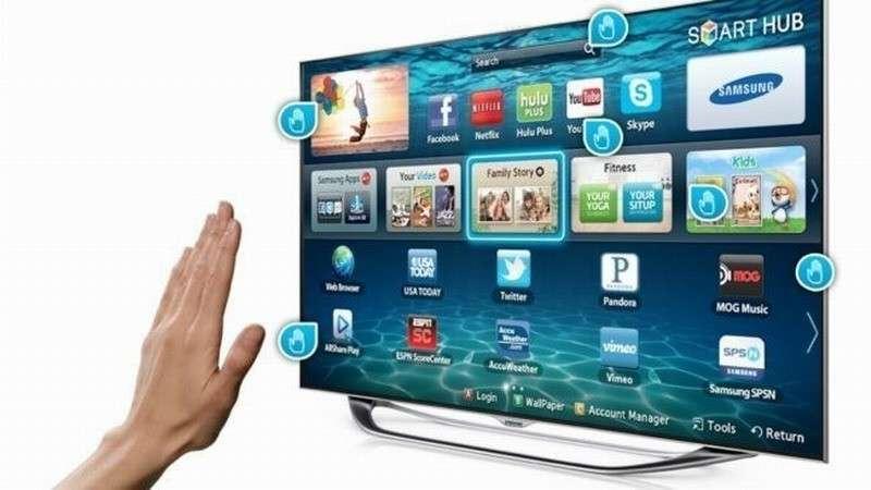 Умные телевизоры оказались настолько умными, что помогают жуликам воровать деньги