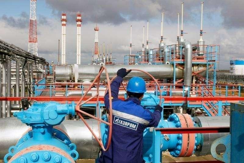 Россия отказалась подписывать газовый контракт с Украиной. Лишь при одном условии
